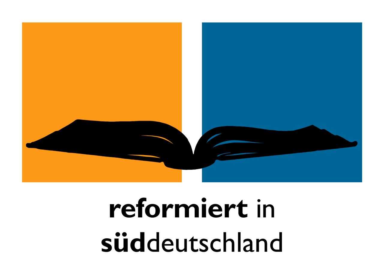 reformiert süd logo 2000 - reformiert in süddeutschland